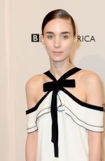 Rooney Mara At BAFTA Los Angeles Awards Season Tea