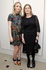 Saoirse Ronan At Burberry & Fox Searchlight Pictures
