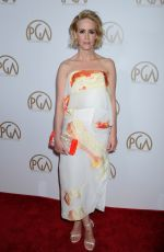 Sarah Paulson At 27th annual Producers Guild Awards In Los Angeles