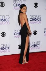 Shay Mitchell At 2016 People