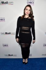 Sophie Simmons At Daily Mail