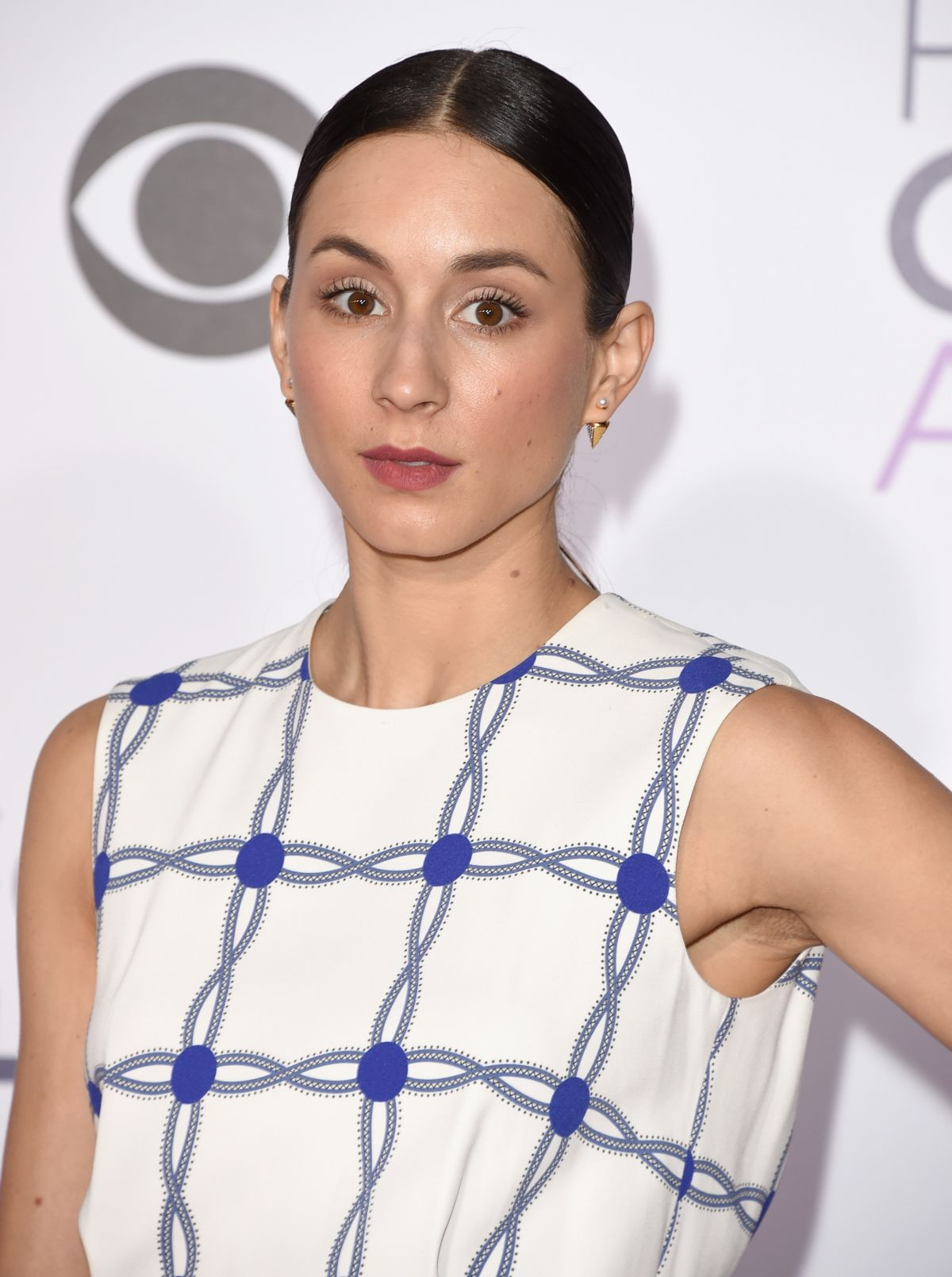 Troian Bellisario At People