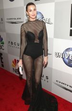 Whitney Port At Universal, NBC, Focus Features, E! Entertainment Golden Globe Awards Post-Party