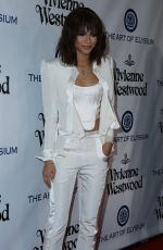 Zendaya At The Art of Elysium 2016 HEAVEN Gala