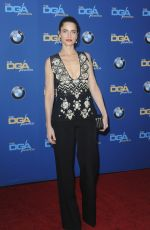 Amanda Peet At 68th Annual Directors Guild of America Awards
