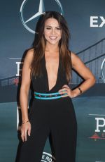 Andi Dorfman At The 12th Annual ESPN The Party In San Francisco