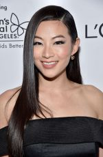 Arden Cho At Vanity Fair L