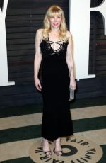 Courtney Love At Vanity Fair Oscar Party 2016