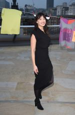 Daisy Lowe At Photocall To Promote TK Maxx Campaign, Give Up Clothes For Good In London