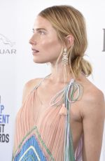 Dree Hemingway At 2016 Film Independent Spirit Awards In Santa Monica