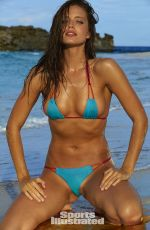 Emily DiDonato Sports Illustrated Swimsuit Issue 2016