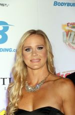 Holly Holm At 8th Annual Fighters Only MMA Awards In Las Vegas