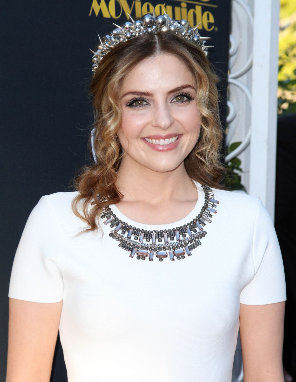 Jen Lilley At 24th Annual Movieguide Awards Gala