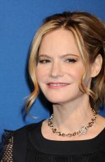 Jennifer Jason Leigh At The Hollywood Reporter