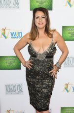 Joely Fisher At 17th Annual Women