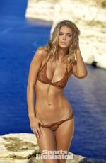 Kate Bock Sports Illustrated Swimsuit Issue 2016