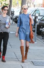 Kate Bosworth Out In West Hollywood