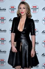 Katherine Ryan At NME 2016 Awards Afterparty In London