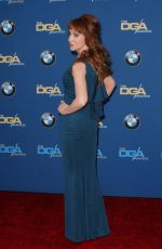 Kathy Griffin At 68th Annual Directors Guild of America Awards