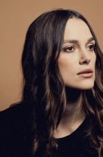 Keira Knightley At Ryan Pfluger Photoshoot For The New York Times