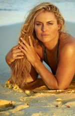 Lindsey Vonn Sports Illustrated Swimsuit Issue 2016