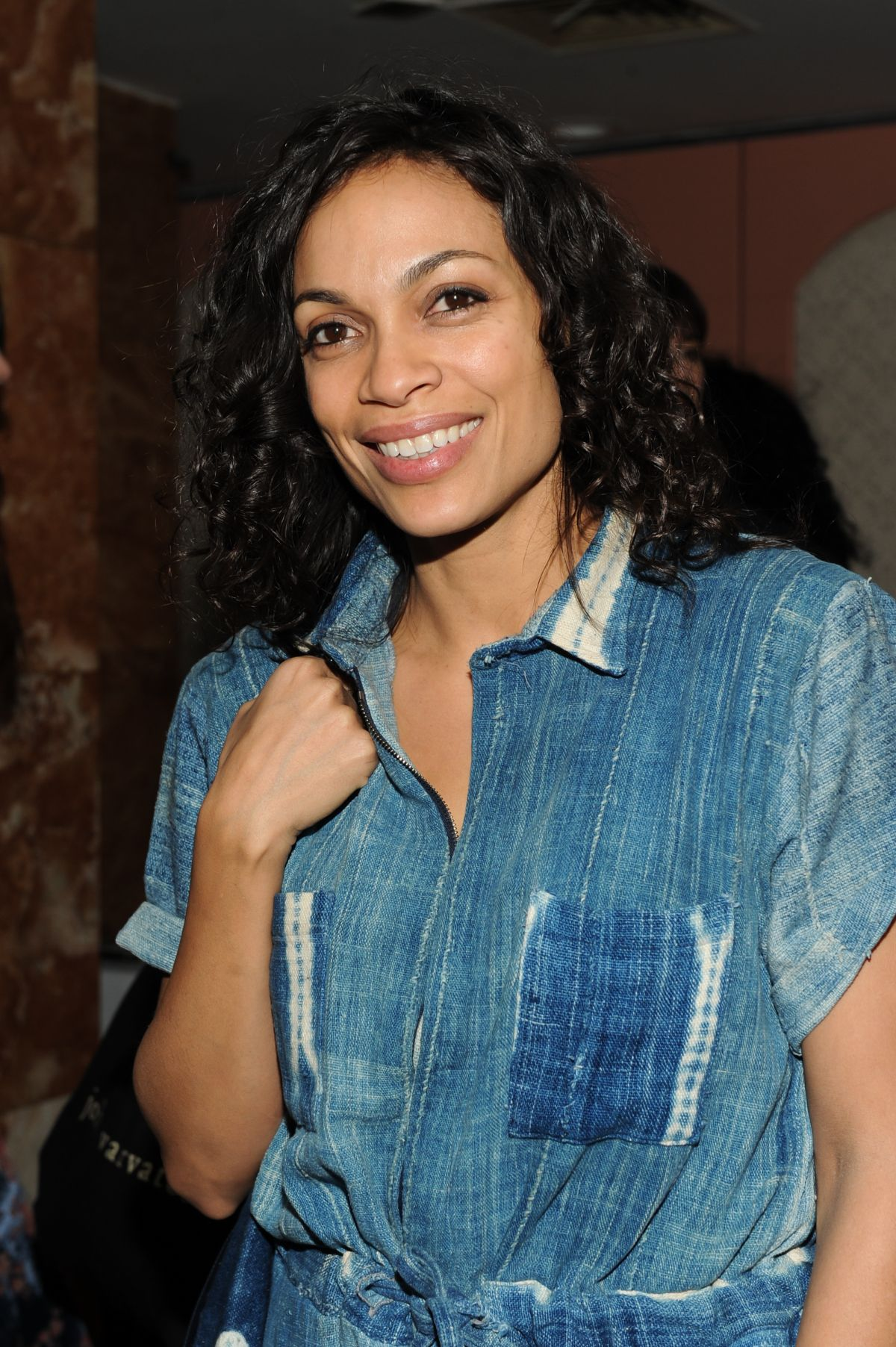 Rosario Dawson Nude Photos 51