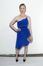 Thora Birch At Christian Siriano Fashion Show In NY