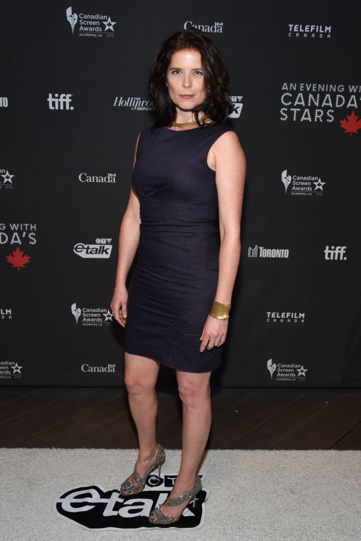 torri higginson at 3rd annual an evening with canada s