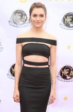 Alyson Stoner At Young Entertainer Awards At Universal City
