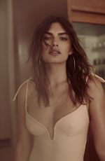 Alyssa Miller For Love and Lemons Swim Debut Collection Resort 2016 by Zoey Grossman
