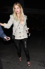Ashley Benson Out In Hollywood