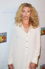 Claudia Black At De Re Gallery Hosts Best Buddies