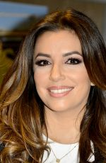 Eva Longoria At The
