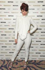 Hatty Keane At Notion Magazine Issue 72 Launch Party In London