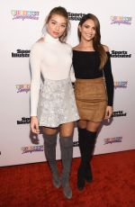 Kyra Santoro At Sports Illustrated & KIZZANG Bracket Challenge Party In NYC