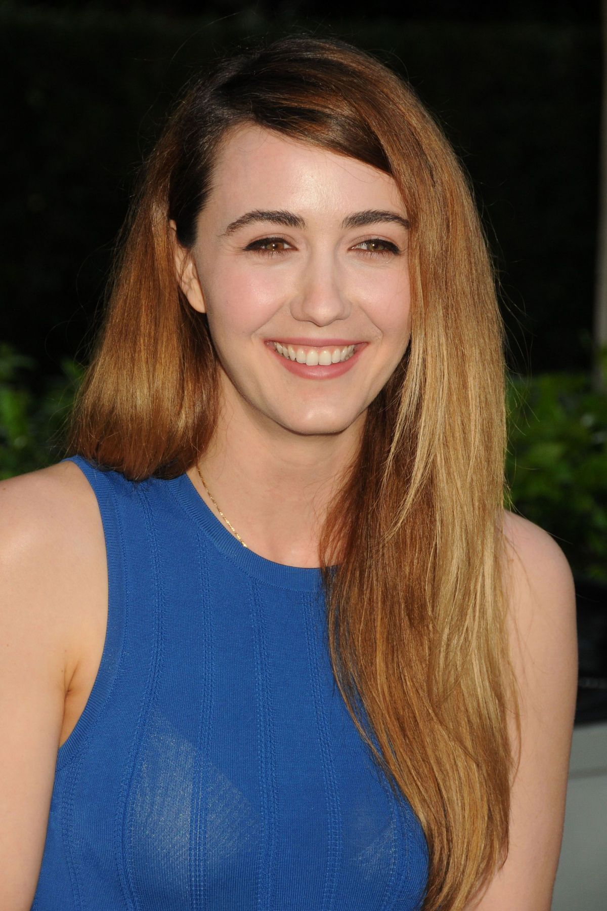 Madeline Zima At UCLA Institute Of The Environment and ...