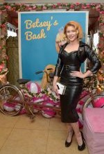 fe3c97766e4d Renee Olstead At Betsey Johnson s Pool Party In West Hollywood