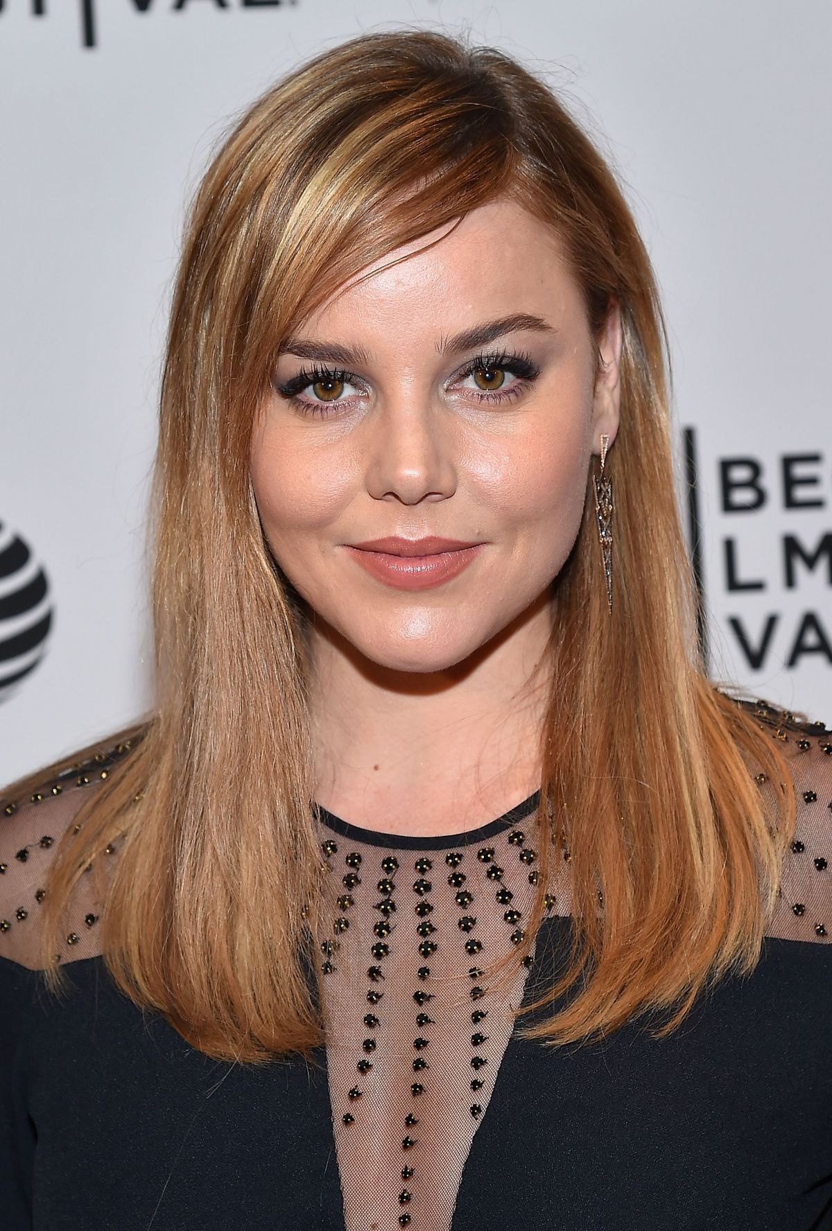 Abbie Cornish At 'Lavender' Premiere At The Tribeca Film ... Abbie Cornish