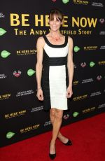 Alexandra Paul At Premiere Of Silver Lining Entertainment