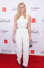 Amanda AJ Michalka At GMCLA