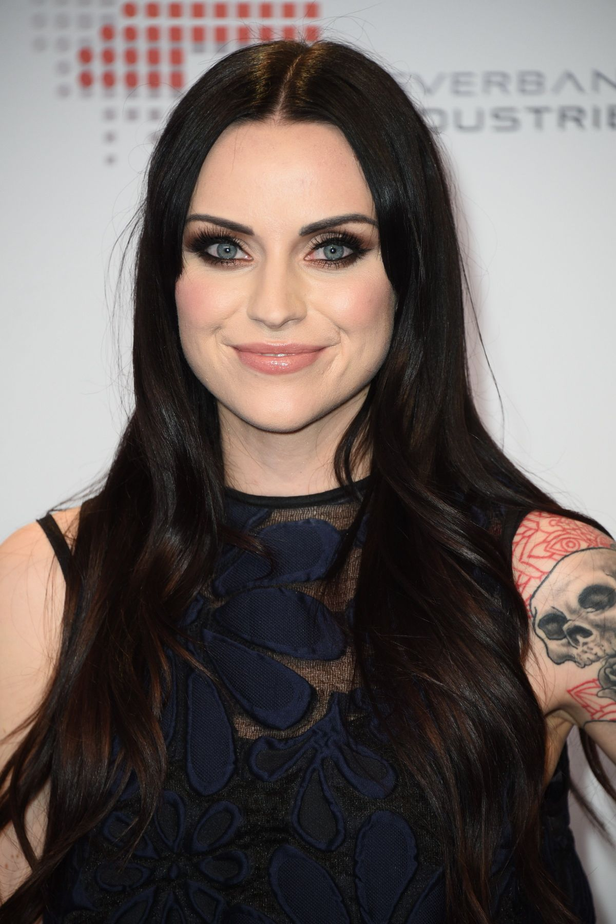 Amy MacDonald At ECHO Verleihung 2016 In Berlin