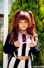 Ariel Winter In Cosplaying Bad Girls For Cosmopolitan May 2016