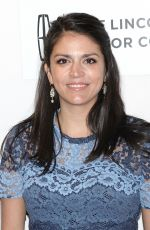 "Cecily Strong At Tribeca Film Festival Premiere ""The Meddler"" In New York"