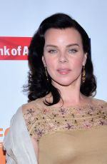 Debi Mazar At Food Bank For New York Can-Do Awards Dinner In NYC