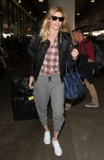 Erin Andrews At LAX