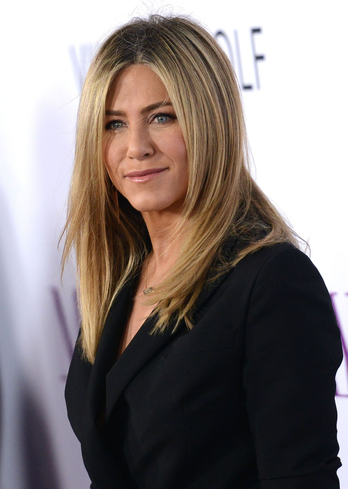 Jennifer Aniston Open ...