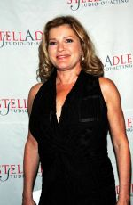 Kate Mulgrew At 2009 Stella By Starlight Gala