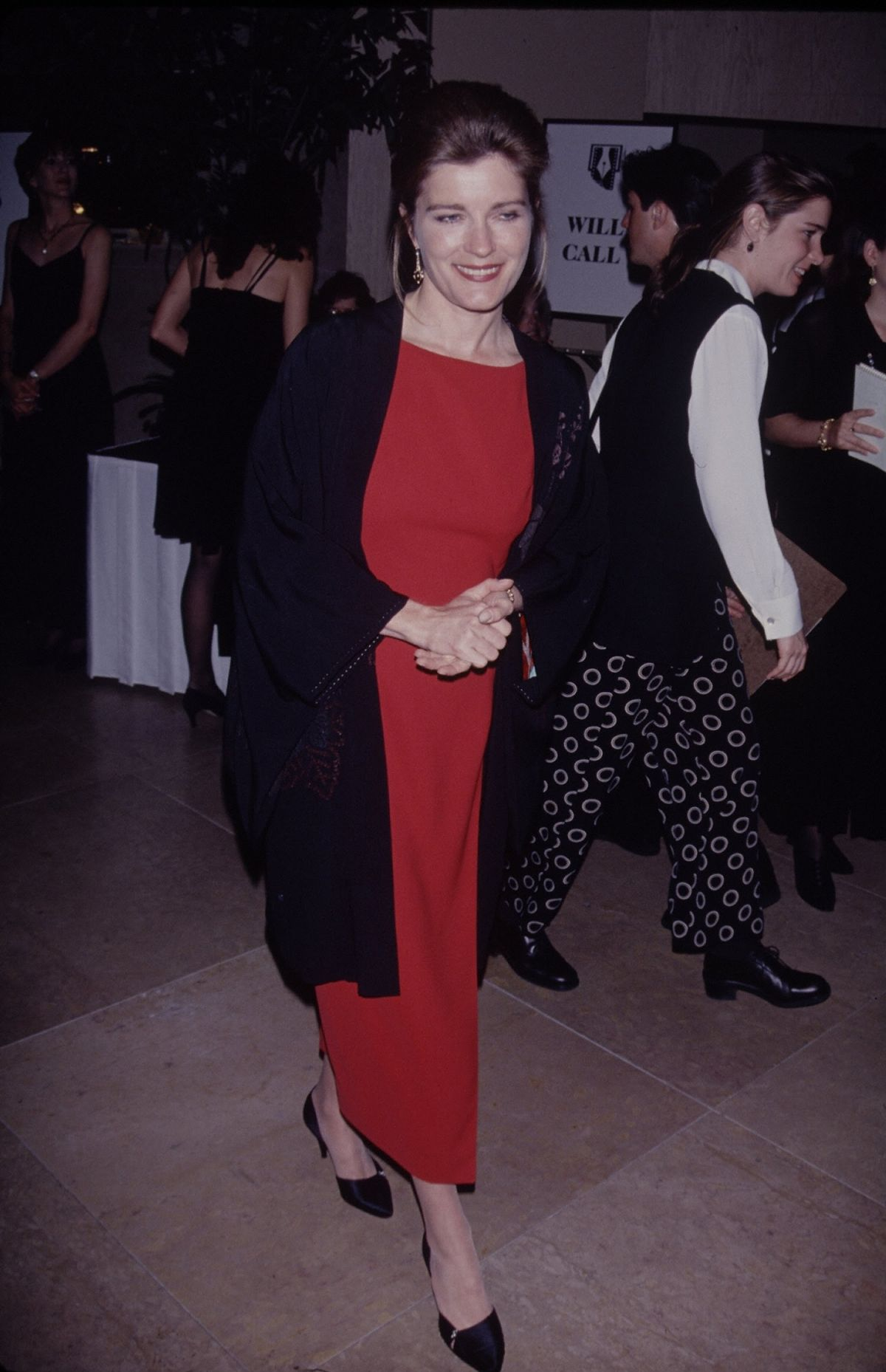Kate Mulgrew At 47th Annual Writers Guild of America Awards