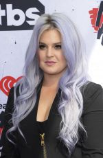 Kelly Osbourne At iHeartRadio Music Awards In Los Angeles