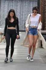 Kendall Jenner Shopping In Beverly Hills